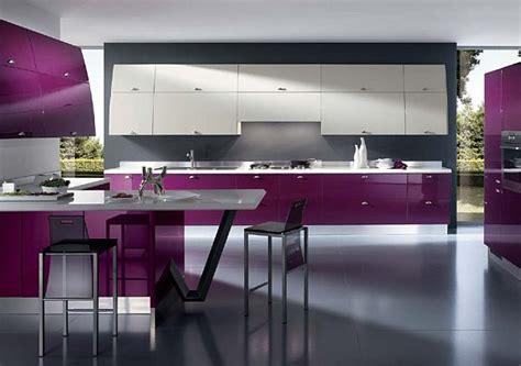 purple kitchen designs pictures  inspiration