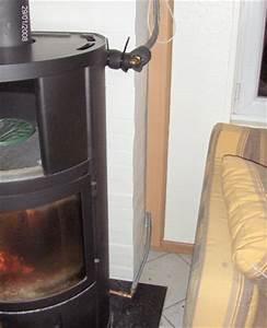 Chauffe Eau Bois : po le bois avec serpentin d 39 eau chaude do it yourself ~ Premium-room.com Idées de Décoration
