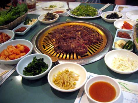 korean dishes korea samgyeopsal south cuisine galbi try bulgolgi need barbeque