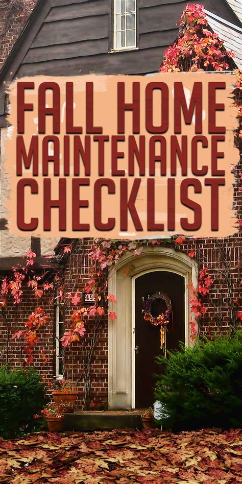 How To Prepare Your Home For Winter  Home Maintenance