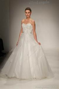Alfred angelo fall 2011 wedding dresses collection for Alfred angelo wedding dresses