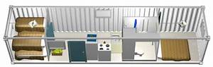 Container Zum Wohnen : leistbares wohnen diy container houses teil 2 ~ Eleganceandgraceweddings.com Haus und Dekorationen