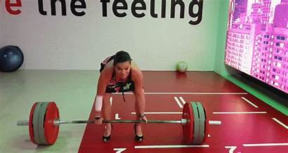 Funny Fail Weightlifting American Lifting Weight Gifs