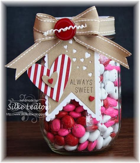 regalos  san valentin hechos  materiales