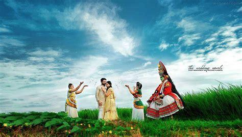 beautiful kerala wedding photography ideas  top