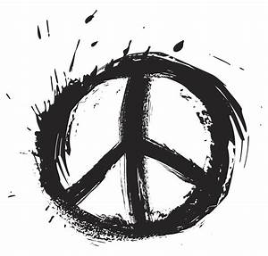 Unique-peace-sign-tattoo.jpg | Peace | Pinterest | Peace ...
