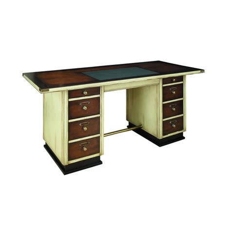 bureau blanc laque bureau bois massif blanc mzaol com