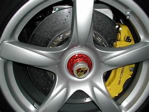 Porsche, Carrera, Gt