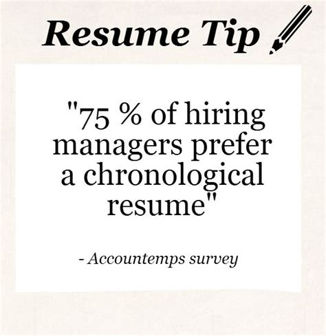 Chronological Resume Advice by Chronological Vs Functional Resume Resume Tips