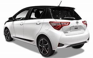 Toyota Yaris Hybride France : toyota yaris hybride toutes les finitions et motorisations des mod les toyota en 2017 ~ Gottalentnigeria.com Avis de Voitures