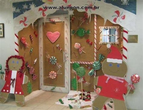24 Best Gingerbread Cubicle Images On Pinterest