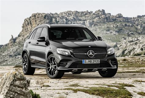 The best used and new cars buy and sell in switzerland. Mercedes-AMG GLC 43 revealed; quickest, most powerful SUV in class | PerformanceDrive