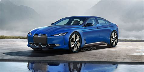 bmw  gran coupe price specs  release date carwow