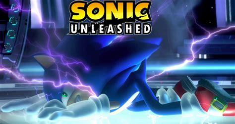 Sonic Unleashed Apk