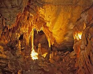 Mammoth, Cave, National, Park, Kentucky