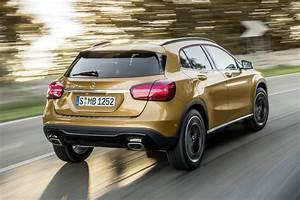 Gamme Mercedes Suv : tarifs mercedes gla diesel 180 cdi 109 ch ~ Melissatoandfro.com Idées de Décoration
