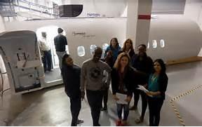 Hands On Flight Attend...Flight Attendant Training
