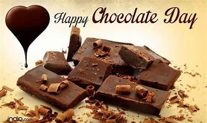 Chocolate Valentine Chocolates Week India Gift Milk
