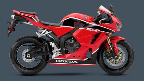 2014 2017 Honda Cbr600rr Review Gallery Top Speed