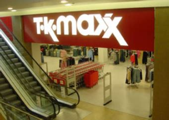 tkmaxx quayside shopping centre sligo