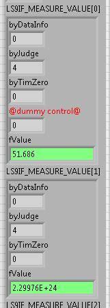 pharmacy ls for reading solved data loss in lv when reading keyence ls 9501