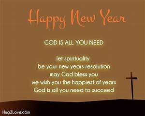 40 Happy New Year 2018 Christian Messages Wishes for ...