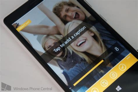 can you get snapchat on a windows phone how you can t get snapchat on windows phone the whole