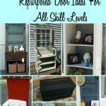 easy window coat rack  repurposed life