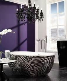 zebra print bathroom ideas zebra prints and decorative patterns for modern bathroom decorating