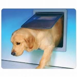 dog mate large dog door With secure dog doors for large dogs
