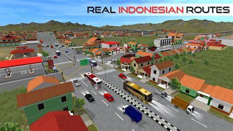 bus simulator indonesia apk   simulation game  android apkpurecom