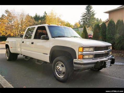 chevy 4 door truck for 1gchk33f5sf004401 1995 chevrolet k3500 silverado 4x4