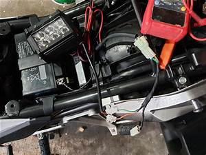 Options Plug Cb500x