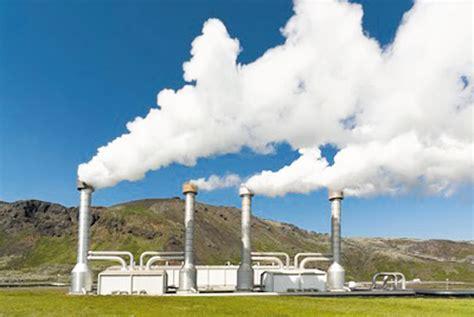 Indonesia's Geothermal Energy