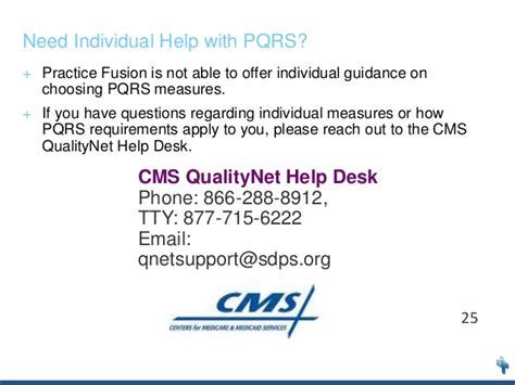 qualitynet help desk email pqrs claims based reporting in 2014
