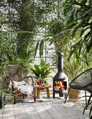 terrasses en bois pour profiter de lete idee deco