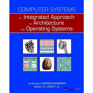 Solution Manual For Computer Systems  An Integrated