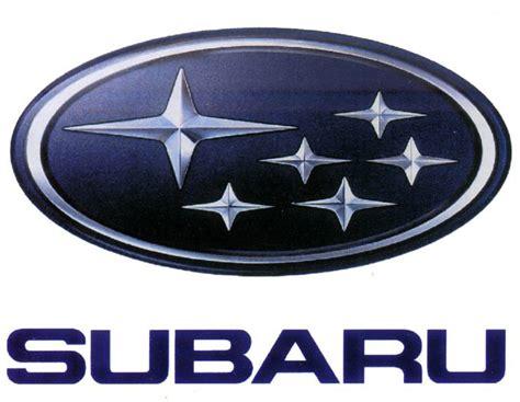 subaru logo jpg subaru cartype