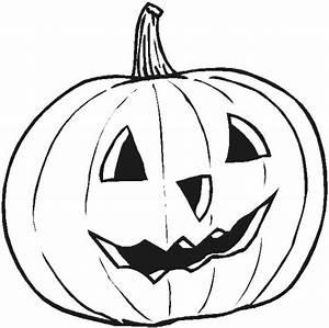 Pintando calabazas para Halloween o Noche de Brujas ...