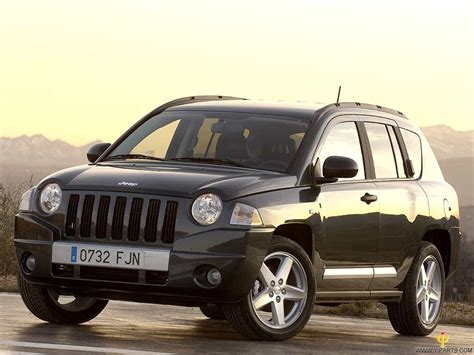 compass jeep 2006 2006 jeep compass pictures information and specs auto