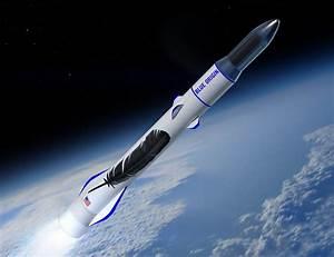 Los ambiciosos planes de Blue Origin y su cohete gigante ...