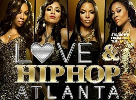 love hip hop atlanta  episode