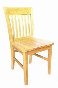 Wooden, Kitchen, Chair, Free, Stock, Photo
