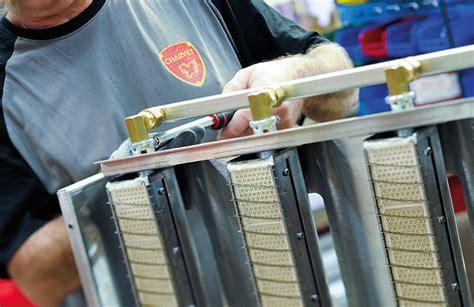 cuisine charvet piano cuisine professionnel charvet injecteurs pour gaz