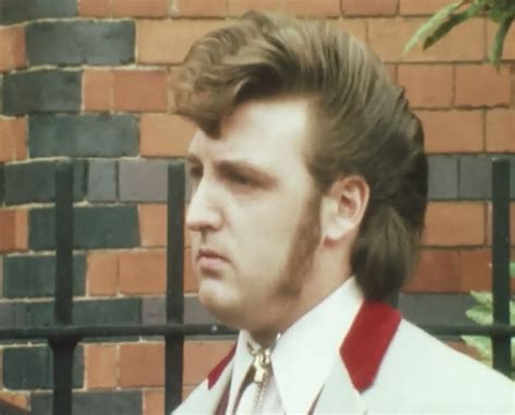 Teddy Boy Hairstyles by 15 Snapshots Of Teddy Boy Style And Swagger In Early 1970s