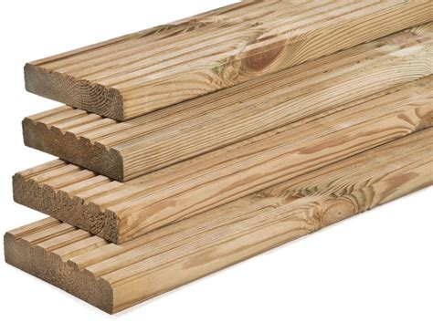 Pressure Treated Deck Boards by Decking Board Pressure Treated
