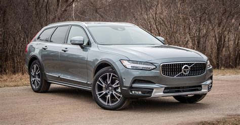 volvo  cross country review  plush adventure