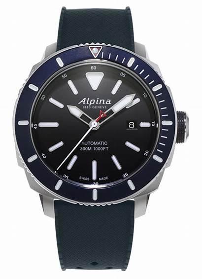 Alpina Firstclasswatches Trejewa Schwarzwald Juwelier Watches Uhr