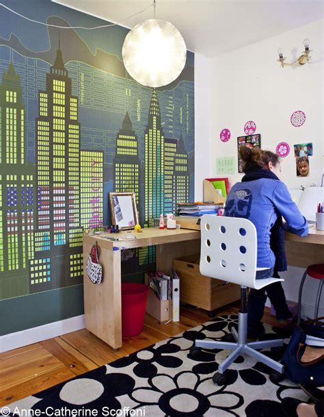 chambre artiste relooking d un atelier d artiste décoration