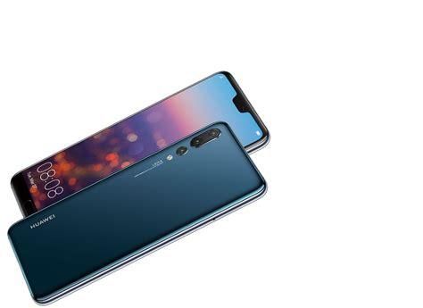 Huawei P20 Pro Fiche technique et caractéristiques, test ...